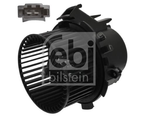 Chauffage et climatisation FEBI BILSTEIN 40176 (X1)