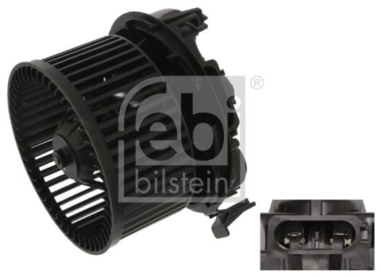 Chauffage et climatisation FEBI BILSTEIN 40178 (X1)
