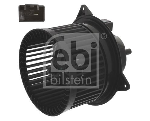 Chauffage et climatisation FEBI BILSTEIN 40182 (X1)