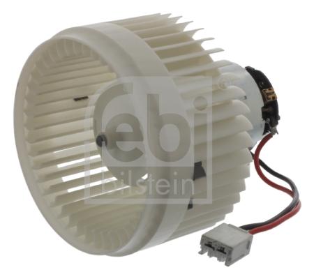 Chauffage et climatisation FEBI BILSTEIN 40185 (X1)