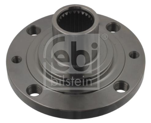 Moyeu de roue FEBI BILSTEIN 40233 (X1)