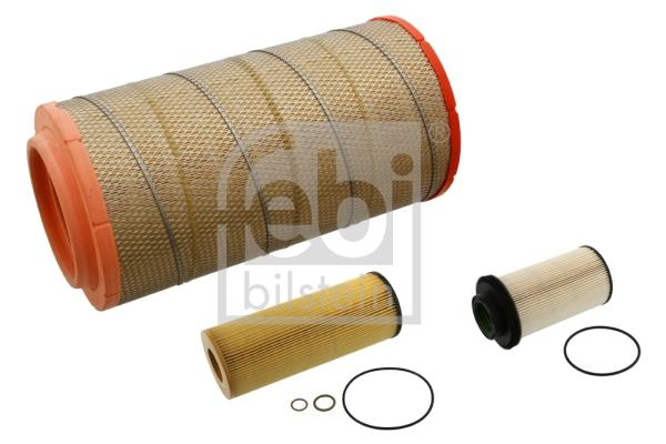 Pack entretien (filtres, autres) FEBI BILSTEIN 40243 (X1)