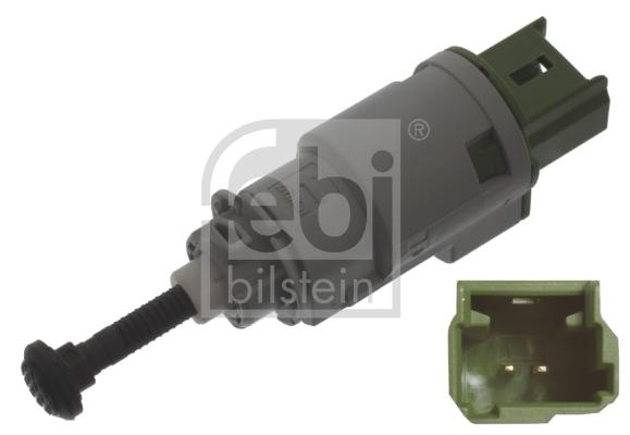 Commande, embrayage (régulateur de vitesse) FEBI BILSTEIN 40420 (X1)
