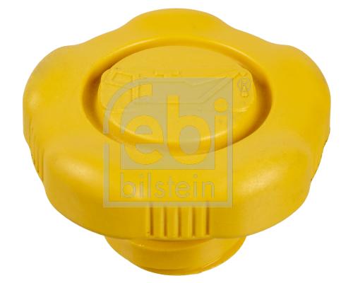 Bouchon de remplissage d'huile FEBI BILSTEIN 40463 (X1)