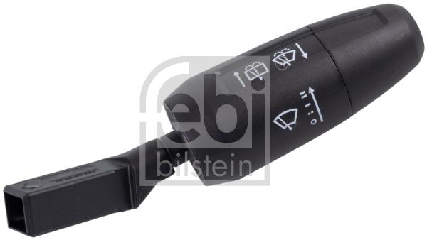 interrupteur, commande essuie glace FEBI BILSTEIN 40469 (X1)