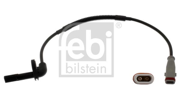 Capteur ABS FEBI BILSTEIN 40474 (X1)