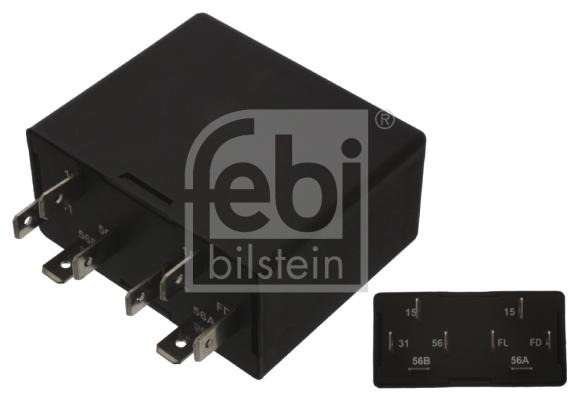 Relais FEBI BILSTEIN 40529 (X1)