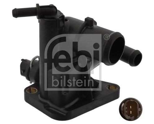 Pieces de thermostat FEBI BILSTEIN 40600 (X1)