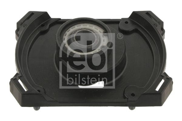 Silentblocs de levier de vitesse FEBI BILSTEIN 40612 (X1)