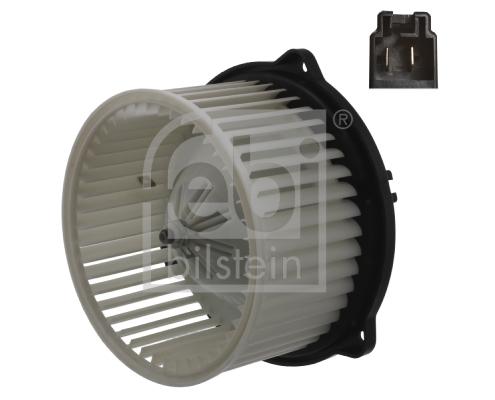 Chauffage et climatisation FEBI BILSTEIN 40639 (X1)