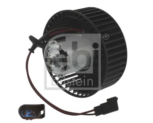 Chauffage et climatisation FEBI BILSTEIN 40641 (X1)