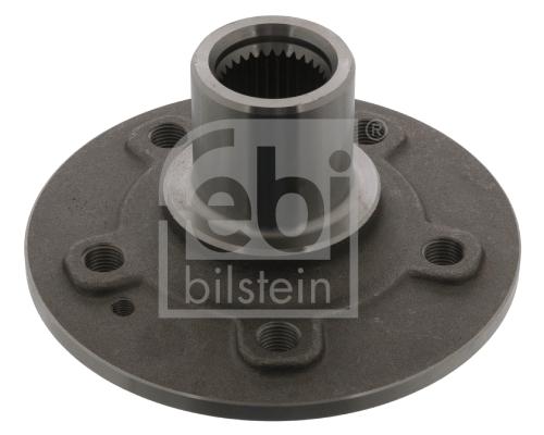 Roulement / moyeu / roue FEBI BILSTEIN 40650 (X1)