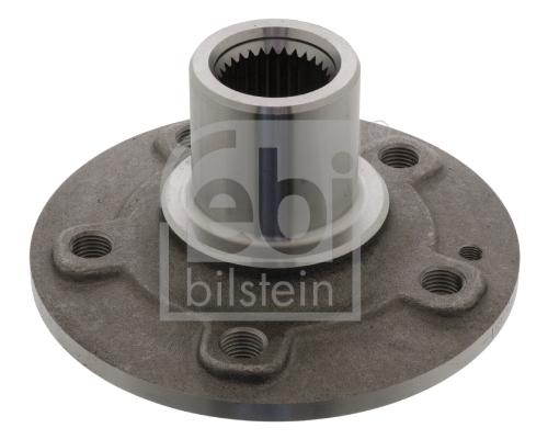 Roulement / moyeu / roue FEBI BILSTEIN 40651 (X1)
