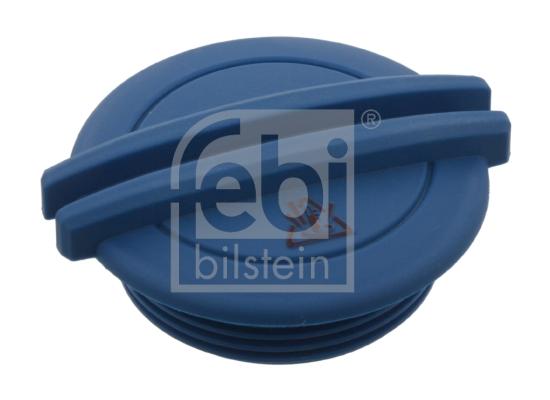 Bouchon, reservoir de liquide de refroidissement FEBI BILSTEIN 40722 (X1)