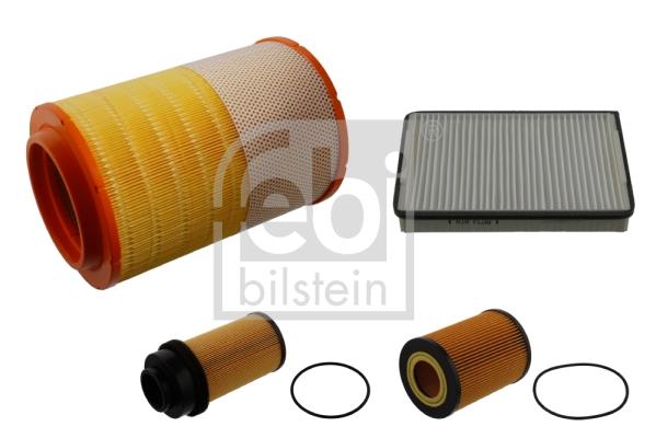 Pack entretien (filtres, autres) FEBI BILSTEIN 40830 (X1)