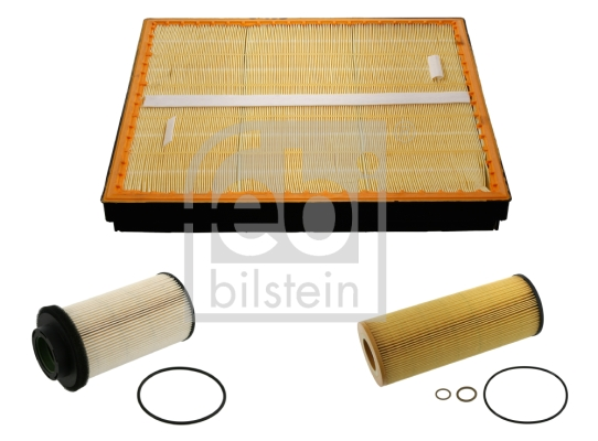 Pack entretien (filtres, autres) FEBI BILSTEIN 40839 (X1)
