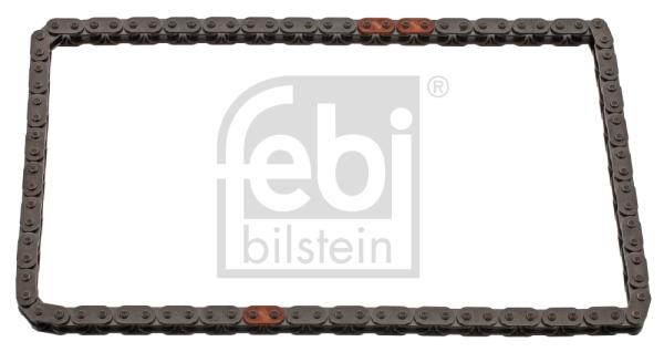 Chaine de pompe a huile FEBI BILSTEIN 40863 (X1)