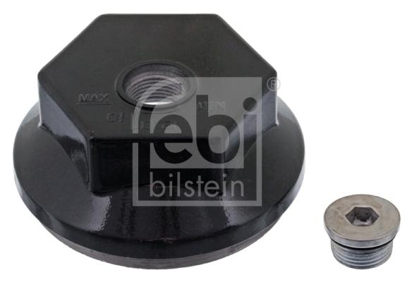 Roulement / moyeu / roue FEBI BILSTEIN 40869 (X1)