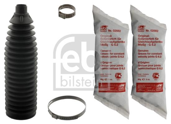 Joints soufflets direction - crémaillère FEBI BILSTEIN 40915 (X1)
