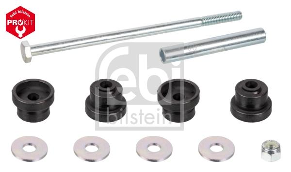 Biellette de barre stabilisatrice FEBI BILSTEIN 41029 (X1)