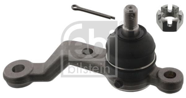 Rotule de suspension FEBI BILSTEIN 43017 (X1)
