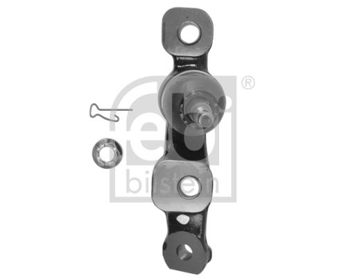 Rotule de suspension FEBI BILSTEIN 43034 (X1)