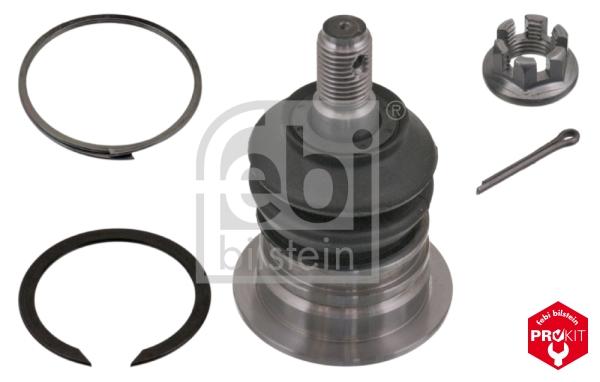 Rotule de suspension FEBI BILSTEIN 43066 (X1)