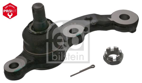 Rotule de suspension FEBI BILSTEIN 43107 (X1)