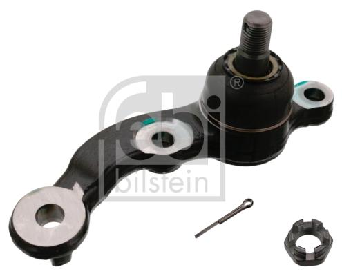 Rotule de suspension FEBI BILSTEIN 43110 (X1)