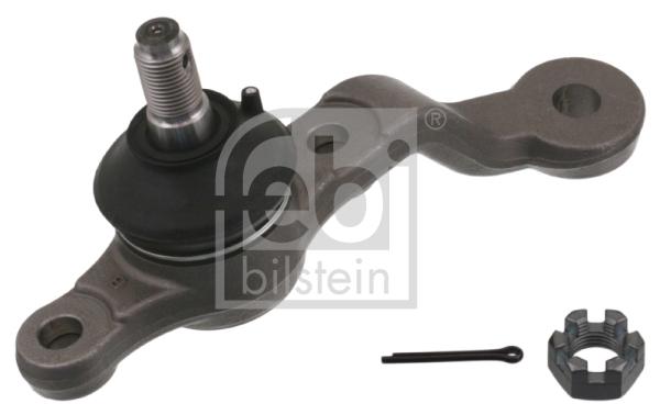 Rotule de suspension FEBI BILSTEIN 43125 (X1)