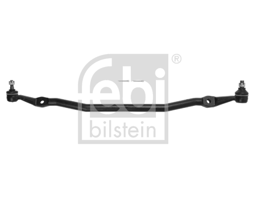 Biellette / rotule direction interieure FEBI BILSTEIN 43214 (X1)
