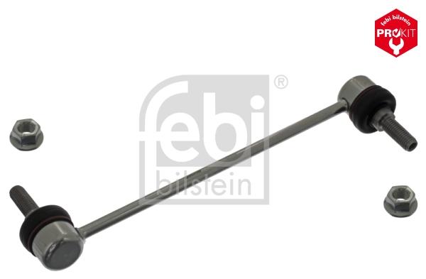 Biellette de barre stabilisatrice FEBI BILSTEIN 43451 (X1)