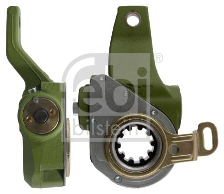 Régleur de timonerie du système de freinage FEBI BILSTEIN 43637 (X1)
