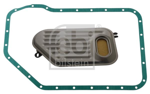 Filtre a huile de boite de vitesse FEBI BILSTEIN 43664 (X1)