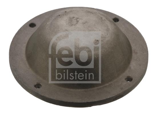 Roulement / moyeu / roue FEBI BILSTEIN 43768 (X1)