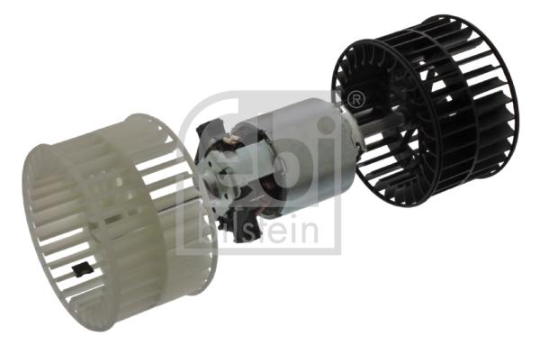 Chauffage et climatisation FEBI BILSTEIN 43776 (X1)