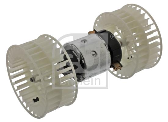 Chauffage et climatisation FEBI BILSTEIN 43777 (X1)