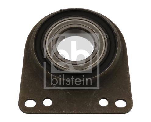 Palier-relais, arbre moteur FEBI BILSTEIN 43781 (X1)