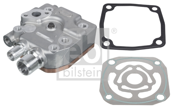 Divers compresseur pneumatique (suspensions) FEBI BILSTEIN 44163 (X1)