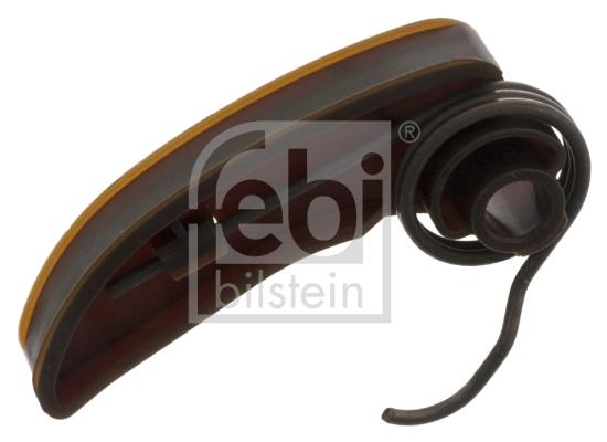 Coulisse, chaîne de commande-pompe à huile FEBI BILSTEIN 44461 (X1)