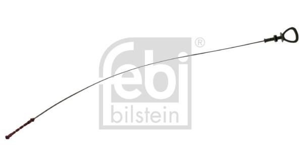 Jauge niveau d'huile FEBI BILSTEIN 44804 (X1)