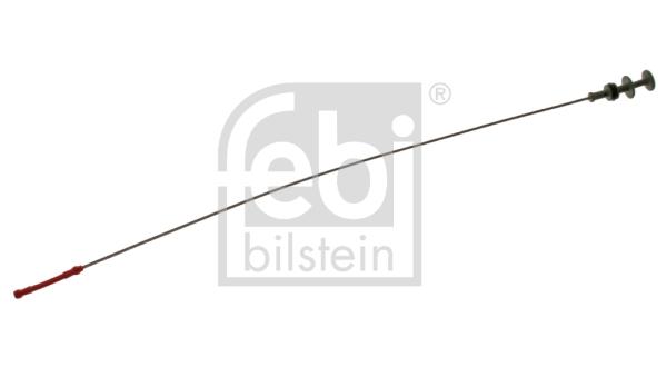 Jauge niveau d'huile FEBI BILSTEIN 44805 (X1)