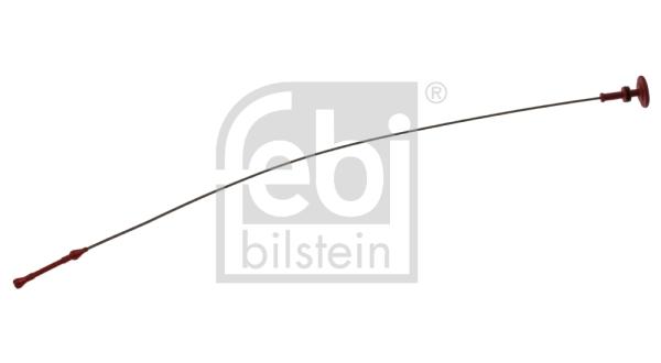 Jauge niveau d'huile FEBI BILSTEIN 44808 (X1)