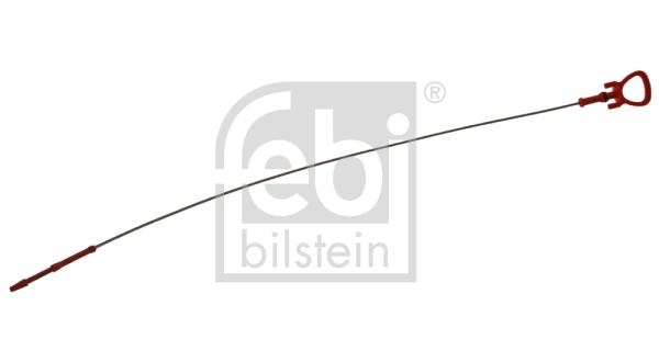 Jauge niveau d'huile FEBI BILSTEIN 44810 (X1)