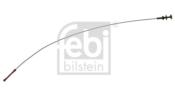 Jauge niveau d'huile FEBI BILSTEIN 44832 (X1)