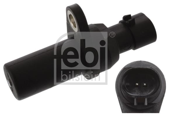 Capteur d'angle FEBI BILSTEIN 44841 (X1)