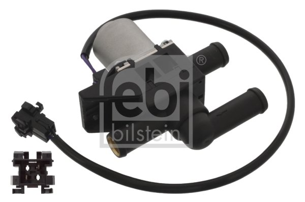 Electrovanne de climatisation FEBI BILSTEIN 44851 (X1)