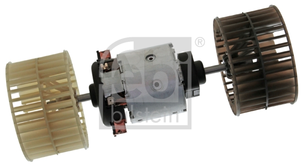 Chauffage et climatisation FEBI BILSTEIN 44864 (X1)