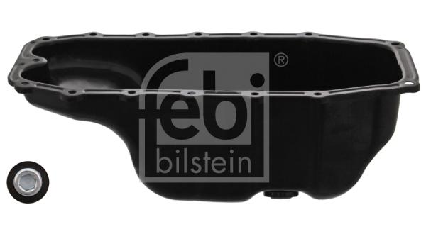 Carter d'huile FEBI BILSTEIN 44880 (X1)