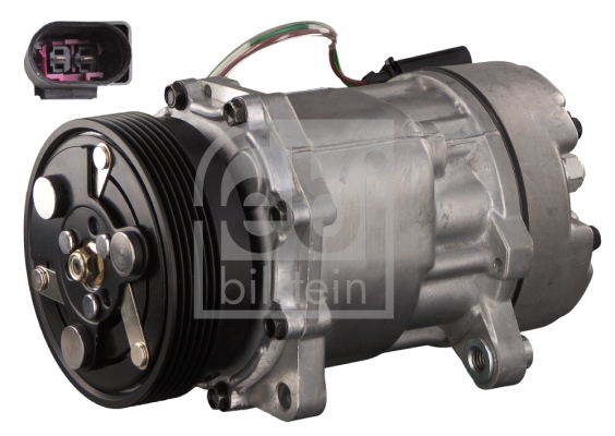 Compresseur FEBI BILSTEIN 45160 (X1)
